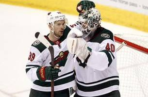 dubynk earns 200th career win, wild top arizona 3-1
