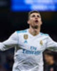 lionel messi 'warned' as cristiano ronaldo approves real madrid move for liverpool star