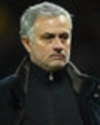 manchester united boss jose mourinho branded clumsy and tasteless by pundit