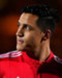 manchester united have signed alexis sanchez's twin brother from arsenal - alan shearer