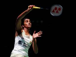 pv sindhu bows out of all england open tournament