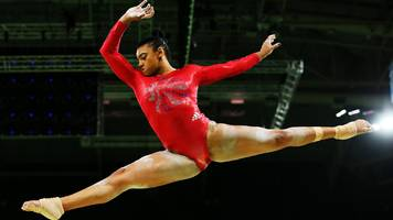 2018 gymnastics world cup: bbc tv & online coverage times