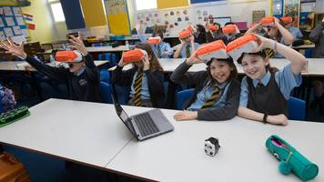 East Renfrewshire gives all its schools VR headsets