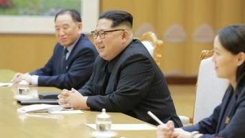 US And North Korean Representatives Set To Meet In Finland