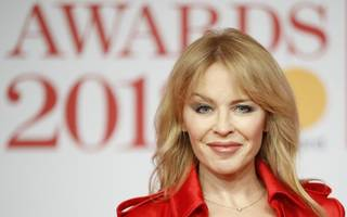 bargain retailer b&m says kylie minogue is less famous than kylie jenner