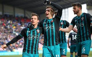 hughes begins saints tenure by reaching fa cup semi-finals