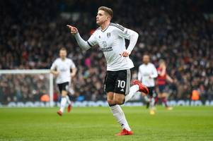 championship news: newcastle will pay big to land fulham star, james maddison wanted man, sunderland suspend darron gibson
