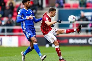 lee johnson picks out an unlikely hero in bristol city's win against ipswich