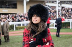 how holland cooper became the must have label for cheltenham festival 2018