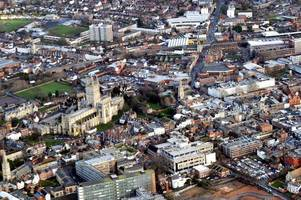 the very unfair things urban dictionary says about gloucestershire