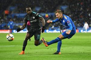 leicester city players missed big chance to make history, admits star