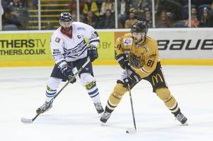 nottingham panthers fail to see out game as manchester storm claim shootout win
