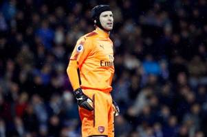 Petr Cech reveals what he preferred at Chelsea compared to Arsenal