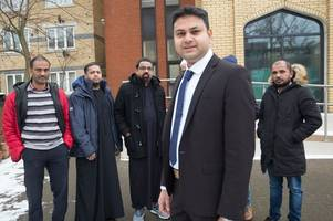 how this man is stopping young muslims in croydon getting brainwashed by islamic extremism