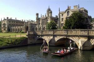 University says it has 'no connection' with Cambridge Analytica as lecturer caught up in data scandal