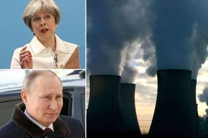 britain braced for mass russian cyber-attack on power plants as theresa may gears up for salisbury poisoning retaliation