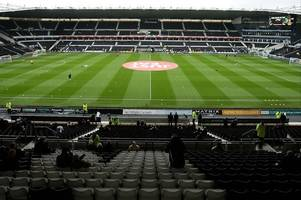 efl issue statement following postponement of cardiff city's championship clash with derby county