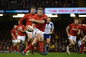 warren gatland is facing a huge decision over wales' style of play as clock ticks towards the world cup