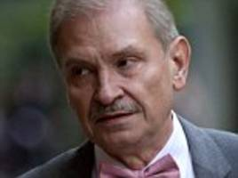 did 'murdered' nikolai glushkov know his killer?