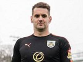tom heaton eyeing england place at world cup after injury troubles