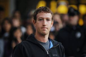 where in the world is mark zuckerberg? facebook's founder needs to stop hiding from the company's biggest crisis (fb)