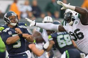 who is new packers de muhammad wilkerson?