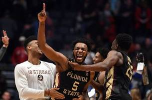 Florida State takes down top-seeded Xavier to advance to Sweet 16