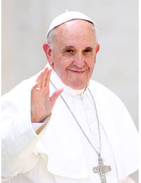 God Is Not a Magician With a Magic Wand – Pope Francis Confirms Evolution Is Real