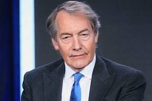 Charlie Rose Makes Cryptic Return to Twitter, Gets Mobbed by Fans: 'I Miss You, the Alternatives Are S—'