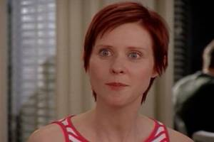 Cynthia Nixon for Governor? New Yorkers Believe Miranda From 'Sex and the City' Can Fix Subway
