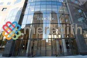 meredith plans up to 300 layoffs, mostly at time inc