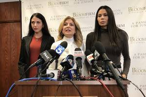 Steven Seagal Accusers Seek Legal Action: 'This Is About Accountability'
