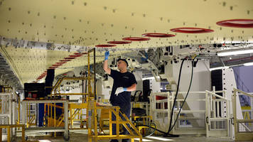 Brexit warning for aerospace industry supply in Wales