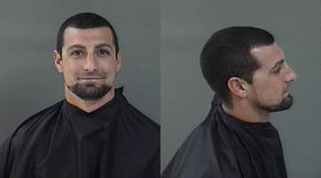 Florida Police Report Arrest Of Captain Dickhead