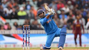 India lauds Dinesh Karthik's victorious cricket innings