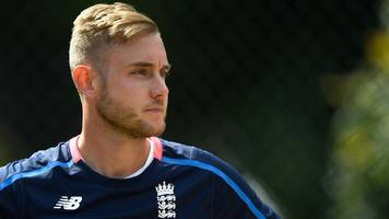 'i have a lot of cricket left in me' - broad as he goes for 400th test wicket