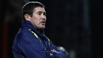 nigel clough: burton albion need clear heads for final eight championship games