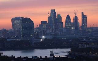 bcc: power to kick-start the uk economy lies in westminster, not brussels
