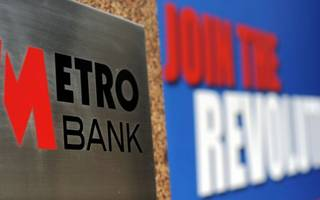 breaking the mould: metro bank's bosses on why the sector needs a shake-up