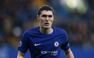 christensen credits terry with restoring his confidence