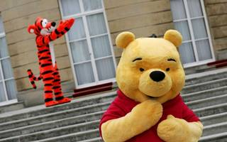 feeling tiggerish? time for a bounce in the belief economy