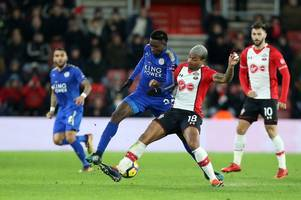 leicester city's home game against southampton to be rearranged