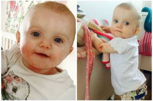 nottingham tot's painful eczema 'cured' by £4 child's farm moisturiser from boots