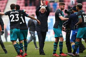 'Mark Hughes is a really, really poor manager... and Stoke City are in the bottom three because of him'