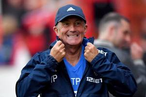 'west brom's dna has been destroyed' former midfielder slams tony pulis as albion face relegation