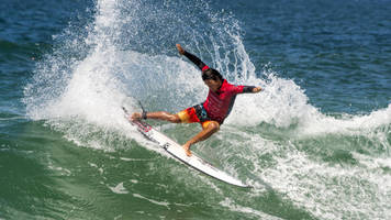 qualification process finalized for surfing at 2020 summer olympics - the ioc and isa have determined how 20 men and 20 women will become olympic surfers.