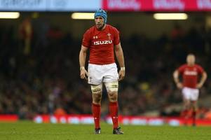 justin tipuric the shock name in wales sevens squad for commonwealth games