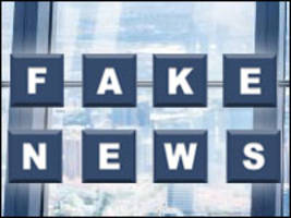 fake news has become an existential threat