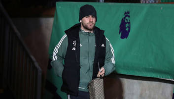 luke shaw expected to leave man utd after teammates side with defender on 'bullying' mourinho