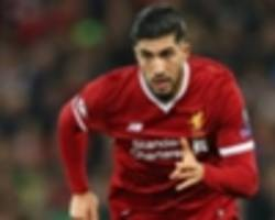 emre can has no bayern regrets amid talk of possible return from liverpool